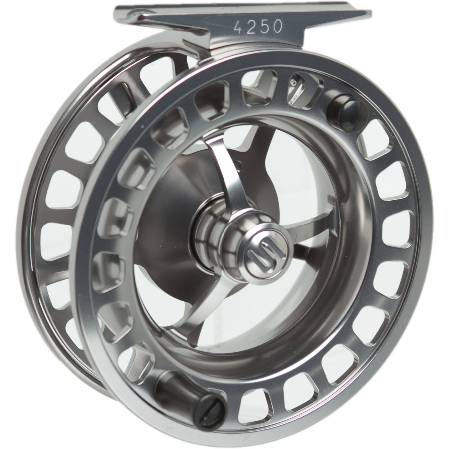 The sage 4200 series fly fishing reel review fly for Fly fishing reel reviews