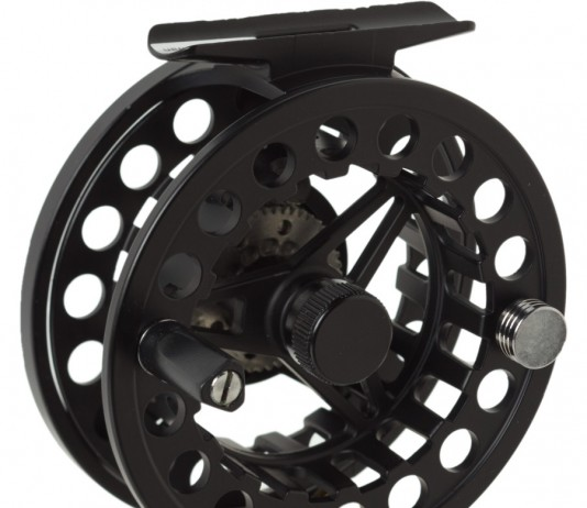 Greys-GX300-Fly-Fishing-Reel
