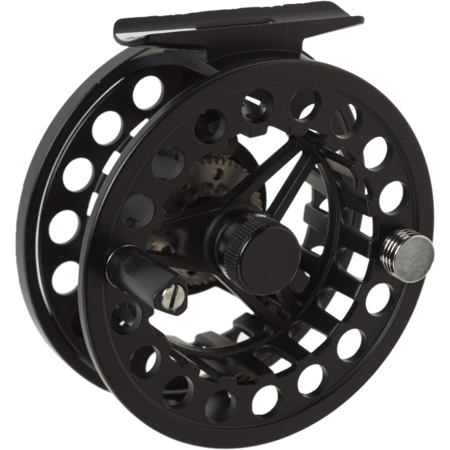 Greys gx300 fly fishing reel review fly fishing rod for Fly fishing reel reviews