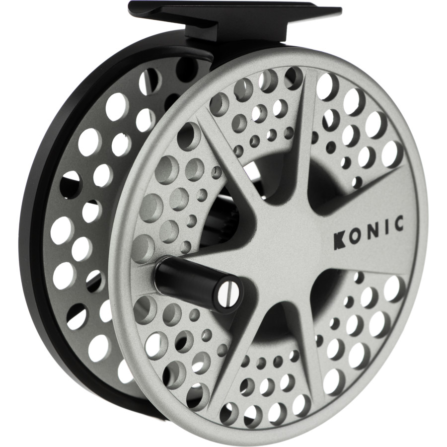 Lamson Konic II Fly Fishing Reel