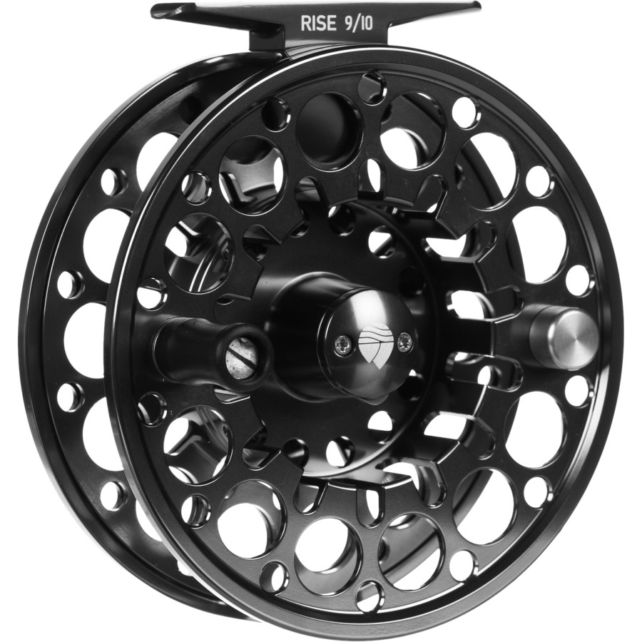 Redington rise fly fishing reel review fly fishing rod for Fly fishing reel reviews