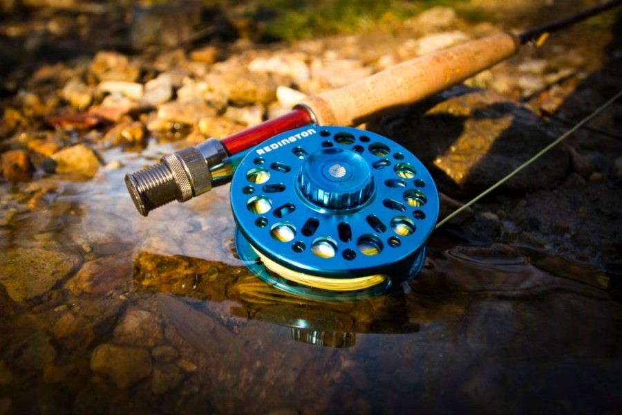 William rutledge fly fish for fun for Rising fly fishing