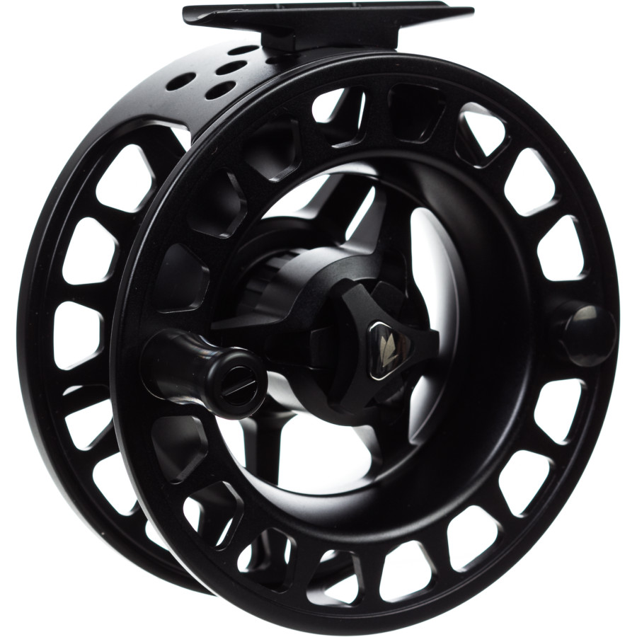 Sage 6000 spey fly fishing reel review fly fishing rod for Fly fishing reel reviews