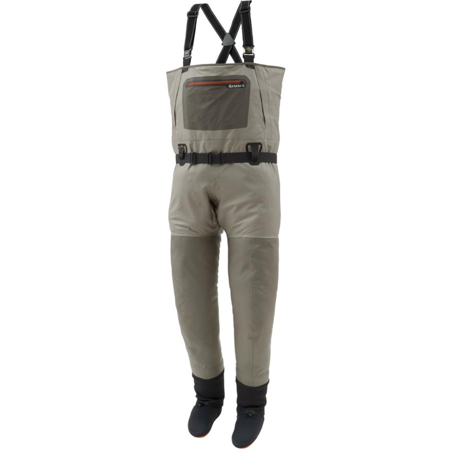 Simms G3 Guide Stockingfoots Wader