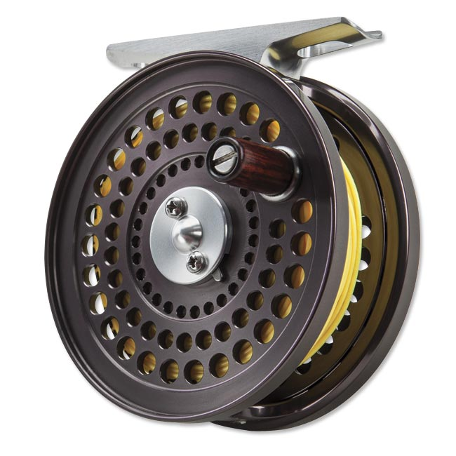 5 freshwater fly fishing reels you should consider buying for Fly fishing reel reviews