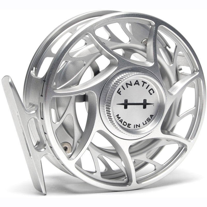 Hatch 5 fly fishing reel