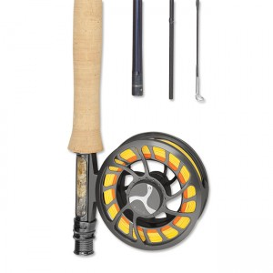Orvis Helios 2 Fly Rod4