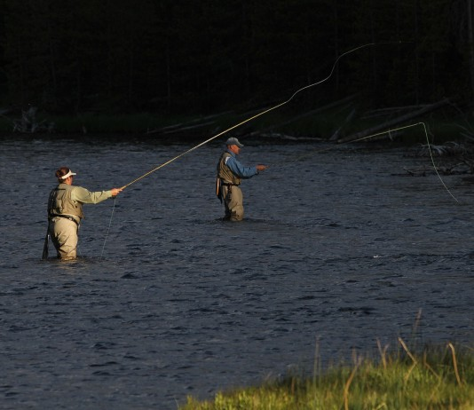 Trips archives fly fishing rod reel and gear reviews for Good fishing areas near me